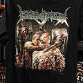 Gorgasm - TShirt or Longsleeve - Gorgasm t-shirt