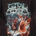 Guttural Secrete t-shirt