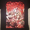 Epicardiectomy t-shirt