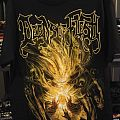 Deeds Of Flesh - TShirt or Longsleeve - Deeds of Flesh t-shirt