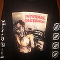 Internal Bleeding longsleeve