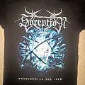 Soreption t-shirt