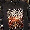 Demigod t-shirt