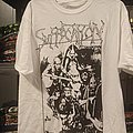 Suffocation - TShirt or Longsleeve - Suffocation t-shirt