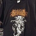 Insidious Decrepancy t-shirt