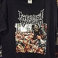 Infernal Revulsion t-shirt