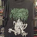 Mephitic Corpse - TShirt or Longsleeve - Mephitic Corpse t-shirt