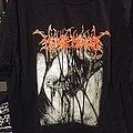 Human Mincer t-shirt