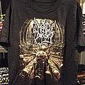 Mortal Decay t-shirt