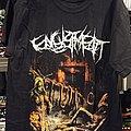 Encystment t-shirt