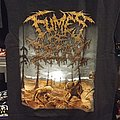 Fumes Of Decay - TShirt or Longsleeve - Fumes of Decay t-shirt
