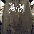 Deeds Of Flesh - Hooded Top - Deeds of Flesh hoodie