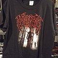 Meathook t-shirt