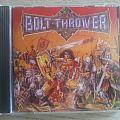 War Master CD Tape / Vinyl / CD / Recording etc
