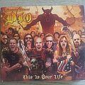 Dio - This is Your Life Tape / Vinyl / CD / Recording etc
