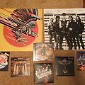 Judas Priest Collection Tape / Vinyl / CD / Recording etc