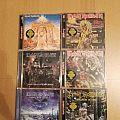 Iron Maiden Collection Tape / Vinyl / CD / Recording etc
