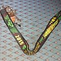 Summer Breeze 2015 Lanyard
