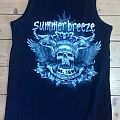 Summer Breeze 2015 Festival Tanktop