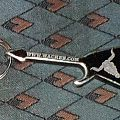 Wacken 2014 Guitar Bottle Opener