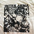 Inter Arma collage tee