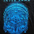 Inter Arma Europe 2014 tee TShirt or Longsleeve