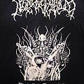 "Necros Christos ""Black Mass Desecration"" tee TShirt or Longsleeve"