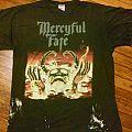 mercyful fate t shirts