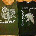 Dis shirts