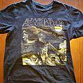 Axegrinder shirt