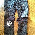 crust pants 2 Battle Jacket