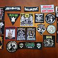 Hellhammer - Patch - Patch collection
