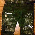 Disclose - Battle Jacket - crust pants