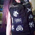 Folk / Atmospheric  Black Metal Battle Vest
