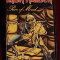 Other Collectable - Iron Maiden Piece of Mind cassette