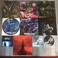 Emperor - Other Collectable - Emperor vinyl collection