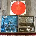 "Morbid - Other Collectable - Morbid december moon 12"" RED vinyl"