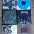 Dissection - Other Collectable - Dissection vinyl collection