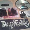 "Happy Ending - ""..."" Die-Hard box limited to 15 copies"