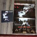 Atrocity Hallicunations Promo poster+LP