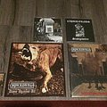 Capricornus - Other Collectable - Capricornus vinyl collection