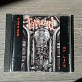 """Excruciate - Other Collectable - Excruciate """"Passage of life"""" CD 1993 1st press"""