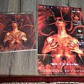 Dark Funeral - Other Collectable - Dark Funeral Diabolis Interium promo poster