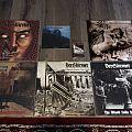 Der Stürmer vinyl collection