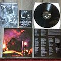 Mortem - Other Collectable - Mortem demon tales first press LP+flyer