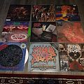 Morbid Angel - Other Collectable - Morbid Angel vinyl collection