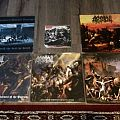 Arghoslent - Other Collectable - Arghoslent vinyl collection