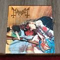 Mayhem - Other Collectable - Mayhem The Dawn Of The Black Hearts LP first press