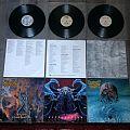 Malevolent Creation - Other Collectable - Malevolent Creation first 3 First press LP's