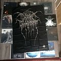 Darkthrone vinyl collection